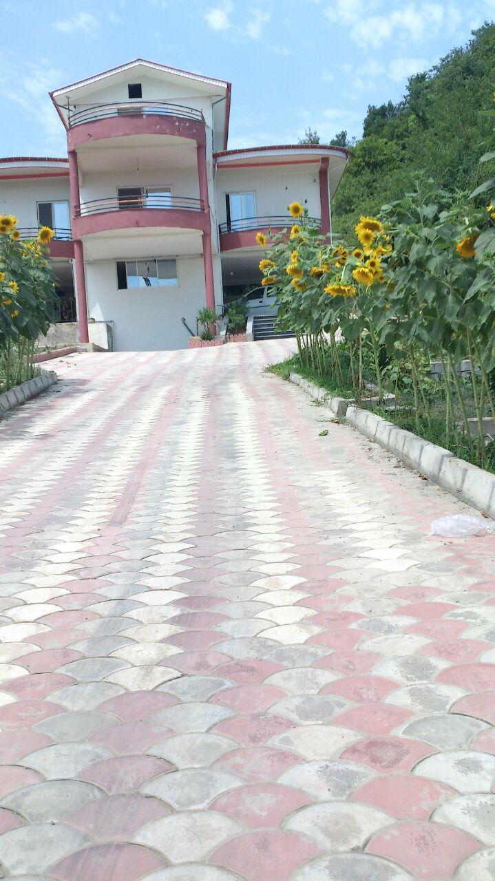 ویلا حومه شهرستان املش